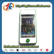 Mini Intelligent Telefon Form Kunststoff Pinball Spiel Spielzeug
