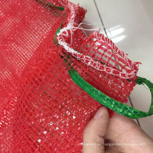Pp Tubular Mesh Bag For Phato And Onion Or Other Foods (Hebei Tuosite Plastic Net)