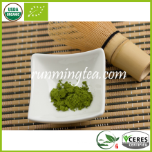 Organic Matcha Green Tea Powder (EU Standard)