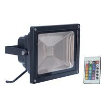 Luz de inundação da decoração 50W RGB LED com CE RoHS SAA