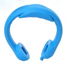 Custom EVA foam headphones shell for kids