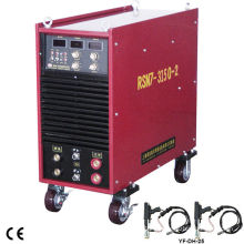 RSN7-3150-2 Double Gun High Frequency Welding Machine for M6-M36 Weld Studs