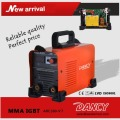 ARC160 dc inverter mma welding machine