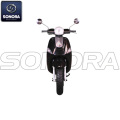 Motorini XP 125 Complete Engine Body Kit Recambios Originales Recambios