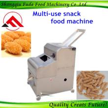 Automatische britische Snacks Savory Jeera Para Maschine