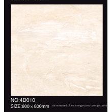 Venta caliente de la alta calidad de 60X60 80X80cm Venta caliente de la baldosa esmaltada pulida