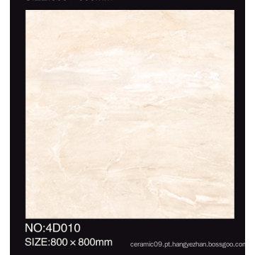 60X60 80X80cm alta qualidade quente venda cheia polido piso azulejo