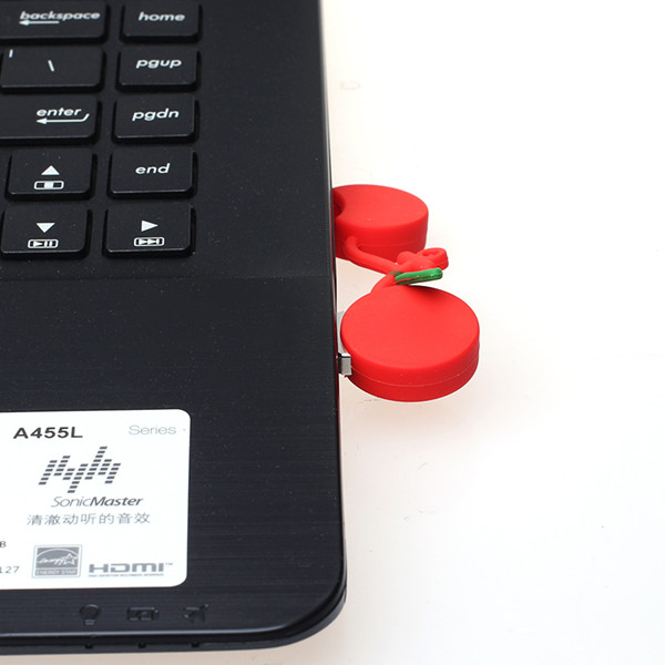 Cherry Fruit USB Flash Drive