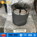 Diamond core drill bits for Geological drilling