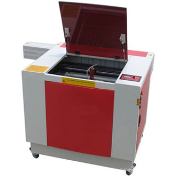 Mini-Lasergravur- und Schneidemaschine RJ6040H