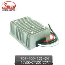 12В-24В 20А преобразователь постоянного тока автомобиля блок питания