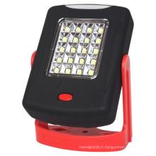 Lumière de travail haute puissance SMD LED