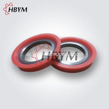 Kyokuto DN205 DN225 Cylinder Piston for Concrete Pump