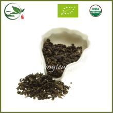 Hochwertige organische Backed Tie Guan Yin Oolong Tee