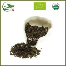 High Quality Organic Backed Tie Guan Yin Oolong Tea