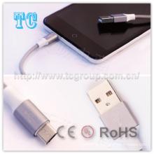 Protección De Datos De Buena Calidad Android Fast Charge Datacable, 1.2m