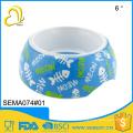 высокое качество ПЭТ собака чаша меламин посуда оптом
