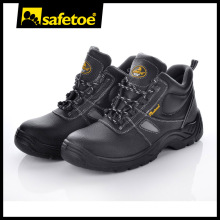 Cheap Safety Shoes, Leather Safety Shoes Price, Safety Boots M-8001
