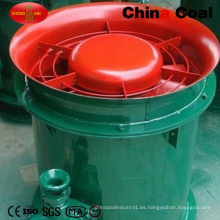 Fan caliente de la ventilación del flujo de la mina subterránea de la venta de China Fbd