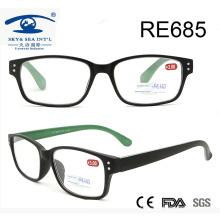 Vidrios de lectura estupendos de moda de la calidad (RE685)