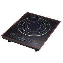 Cocina de inducción del poder más elevado 2000W, inducción Cooktop