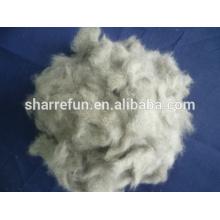 Fabricante chino de lana de visón Dehaired