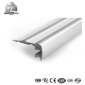 Delivery on time aluminium 7075 profile price per kg
