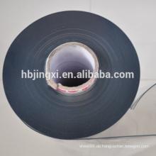 Klares PVC-Blatt
