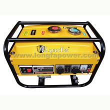 Portable 2.5kVA / 2kw cuatro generador de queroseno del movimiento del movimiento (LF3800-A)