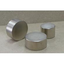 NdFeB starker Magnet Permanent Zylinder Form