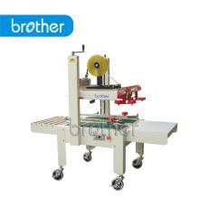 Machine à emballer semi-automatique de carton de frère As223