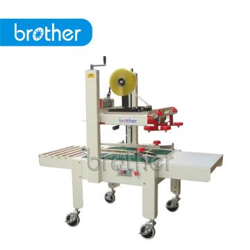 Máquina de embalagem de cartão semi-automática Brother As223