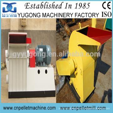 Yugong Série SG animal lixa serradura moinho com alta eficiência