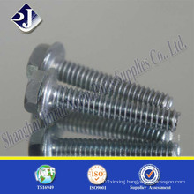 Ts16949 Bolt for Automobile 8.8