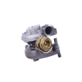Nissan Pathfinder GT2056V Turbo 751243-0002
