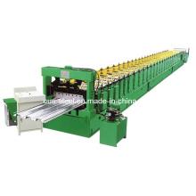 Steel Structure Floor Roll Forming Machine/Floor Support Plate/Floor Deck Machine