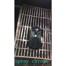 Chromfarbe Autolack