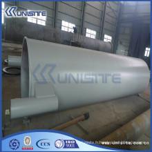 Tube de structure de haute qualité pour la structure sur les dragues (USC4-006)