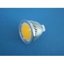 AC / DC MR16 COB 5W LED Downlight