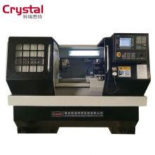 neue Technologie CNC Metall Drehmaschine Werkzeugmaschinen Bett CK6150T