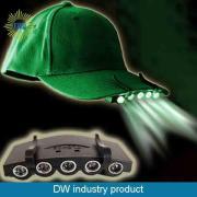Lábio de LED Hat Cap luz