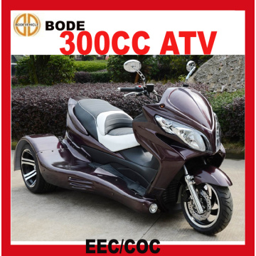 EEC 300cc Trike Scooter With Cheap Price