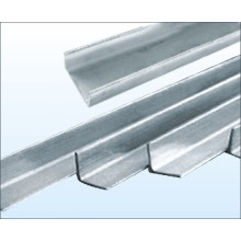 Hot Dipped Galvanized Angel Bar
