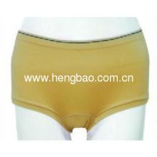 seamless nude women pants  (HB073)