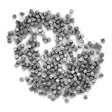Professional manufacturer High quality aluminium shot ball for polishing 1.0mm