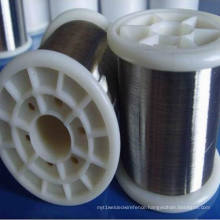 0.018--0.15 316L 304 Stainless Steel Ultra Fine Wire