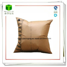 New Style Low Price Railway Kraft Paper Dunnage Bag