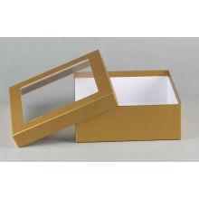 Boîte de fenêtre ondulée / Boîte de fenêtre E-Flute