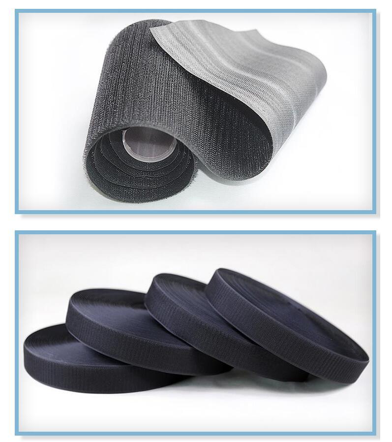 PVC Velcro Tape