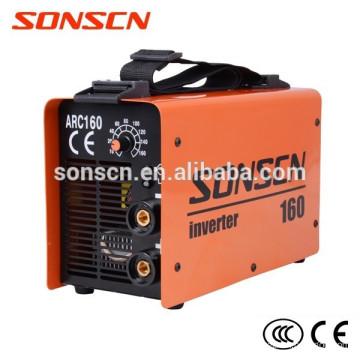 Portable IGBT soldador inversor máquina de solda